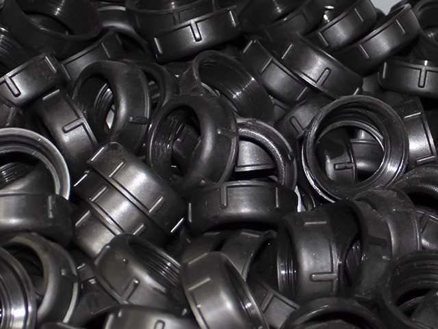 Custom Rubber Molding - Rubber Injection Molding