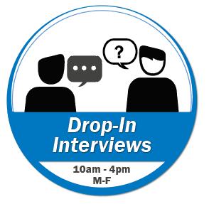 quick interviews